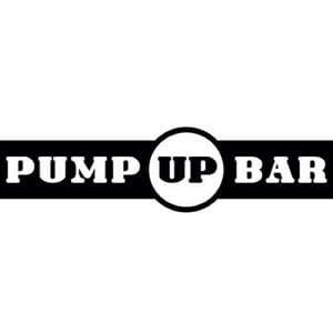 Pump Up Bar