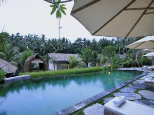 Puri Sunia Resort