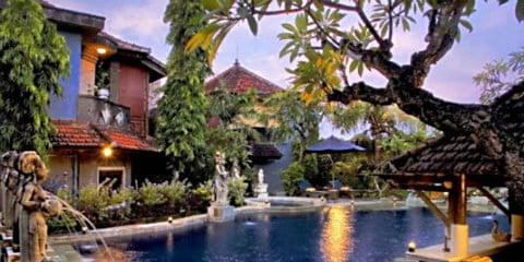 TravelGay σύσταση Putu Bali Villa & Spa