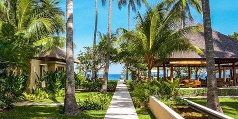 image of Qunci Villas Hotel