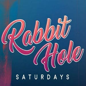 Rabbit Hole Saturdays