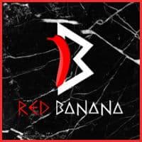 الموز الأحمر - مغلق