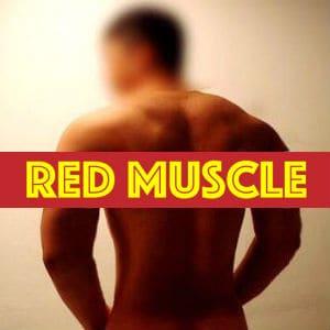Red Muscle - GESLOTEN