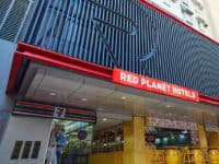 Red Planet Mabini Malate