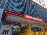 Red Planet Mabini Malate