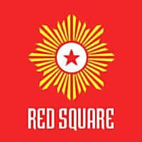 Red Square – CLOSED