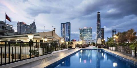 εικόνα του Rex Hotel Saigon