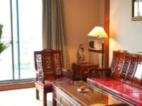 Rich Garden Hotel Taipeh