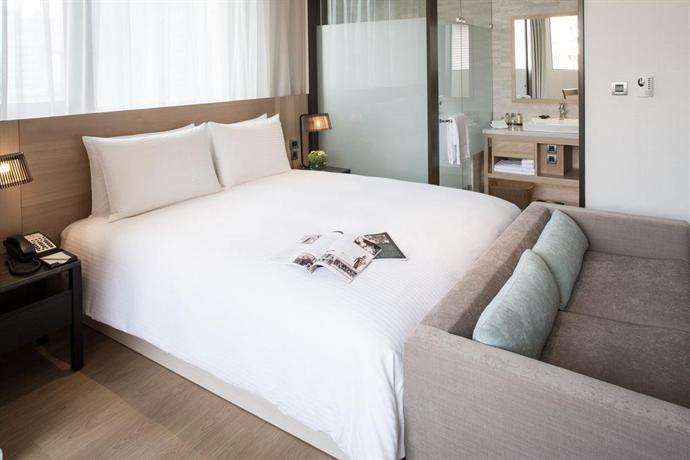 New Riverview Suites