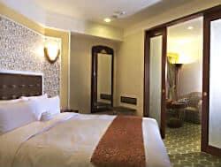 Ξενοδοχείο Royal Palace