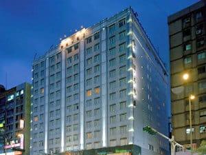 神旺大酒店