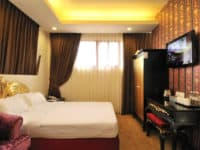 Chinatown Santa Grand Hotel - ΚΛΕΙΣΤΟ