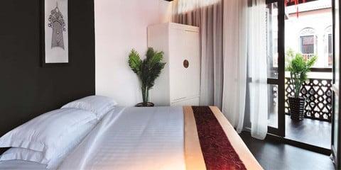 Santa Grand Hotel – Lai Chun Yuen