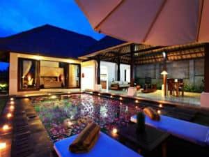 Santi Mandala Villa & Spa