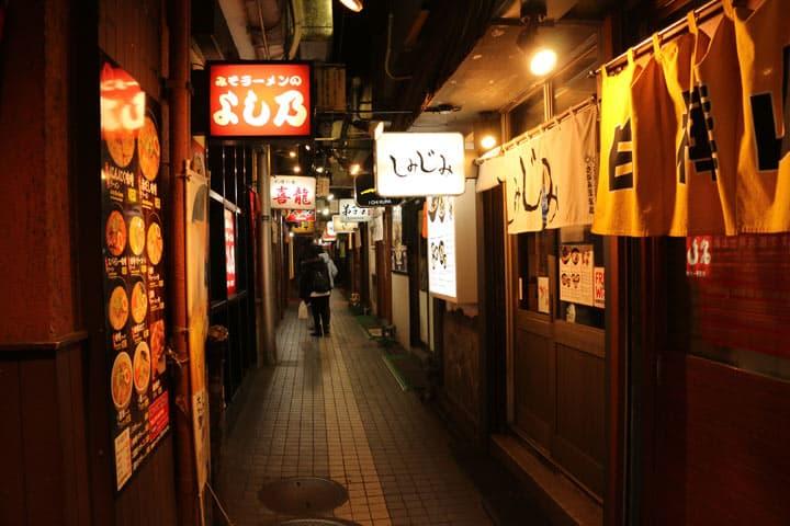 الجذب السياحي في سابورو