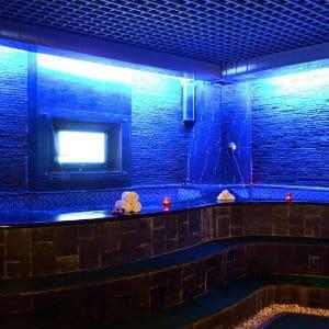 sauna @ Swiss-Belhotel Mangga Besar