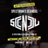 SCANDAL 4-Year Anniversary