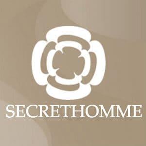 Secret Homme