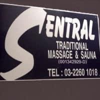 Massage sentral
