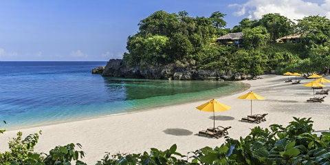 image of Shangri-La's Boracay Resort & Spa