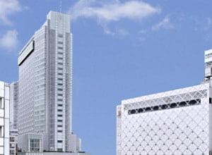 Shibuya Excel Hotel Tokyo