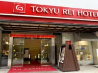 Ξενοδοχείο Shibuya Tokyu REI