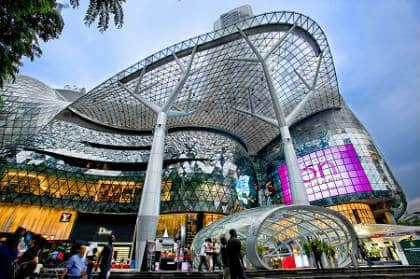 Gay Shoppers Guide To Singapore