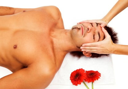 Singapore Gay Massage Spas