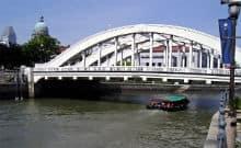 Rivière Singapour