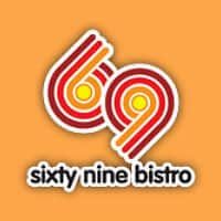 Sixty Nine Bistro – reported CLOSED
