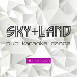 Sky+Land – CLOSED