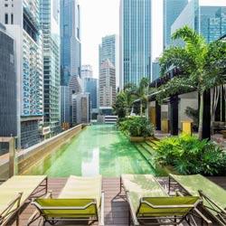 Så Sofitel Singapore