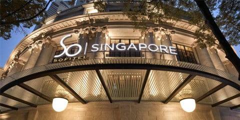 So Sofitel Singapore