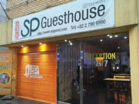 SP @ Itaewon Guesthouse