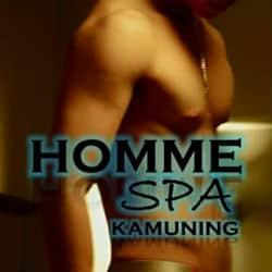 Homme Spa