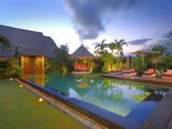 Space at Bali Villas