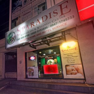 Sparadise