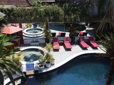 Spartacvs Bali
