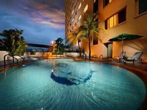 Sunway Hôtel Georgetown Penang