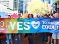 Sydney Gay & Lesbian Mardi Gras 2018