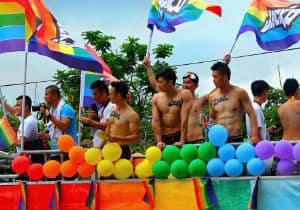 Gay Taichung · Guide de la ville