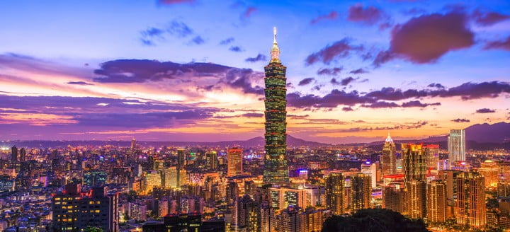 Taiwan · Country Guide