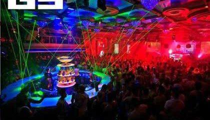 Hoe goed is de gayclubscene in Taipei
