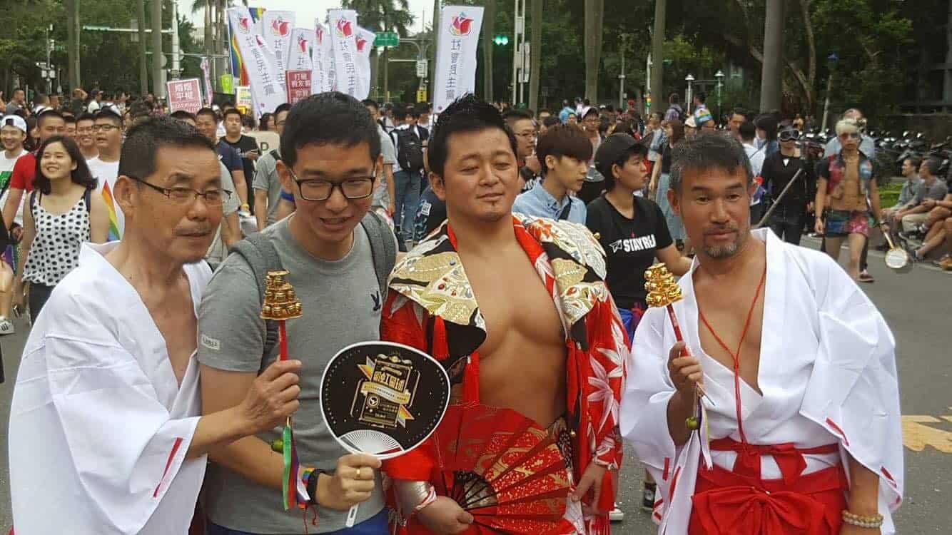 taipei pride 2016-5