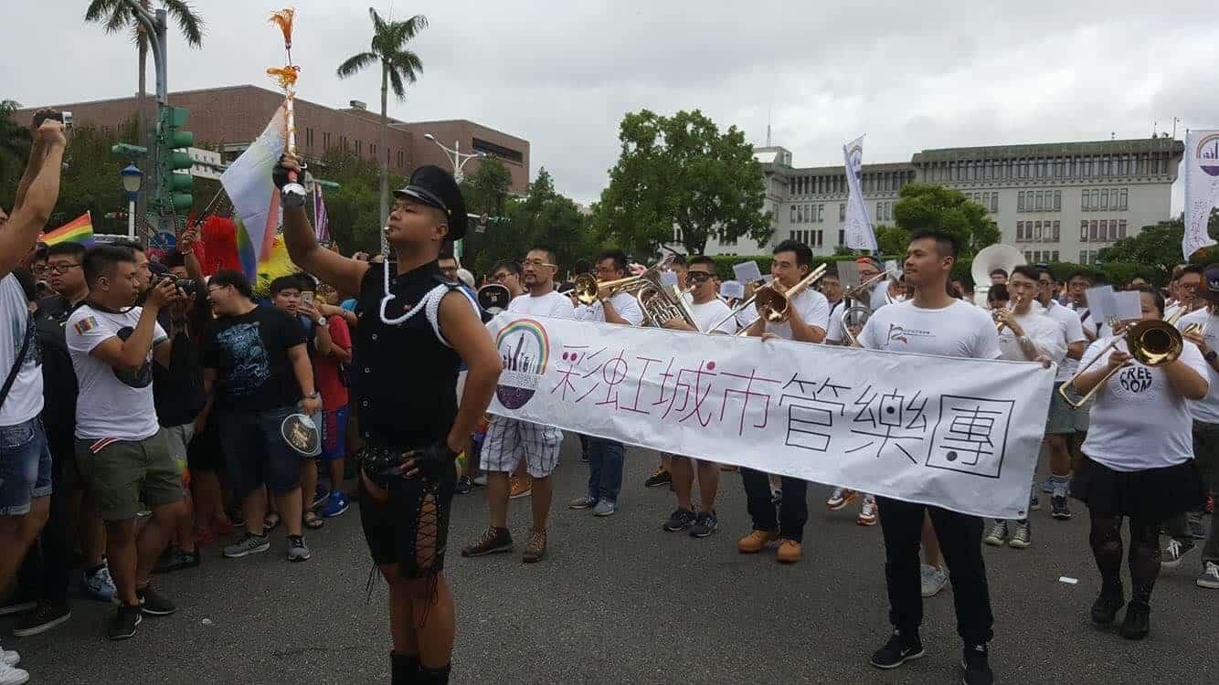 taipei pride 2016-2
