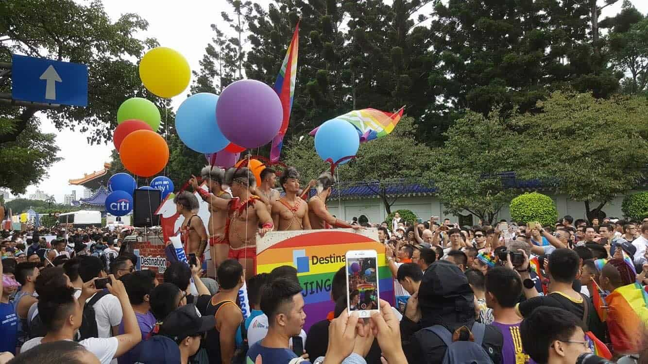 taipei pride 2016-7