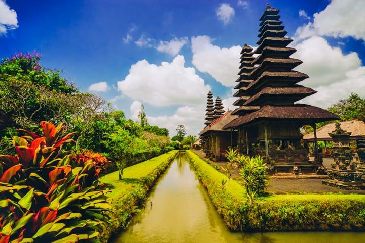 Gay Bali · Guide de l'île