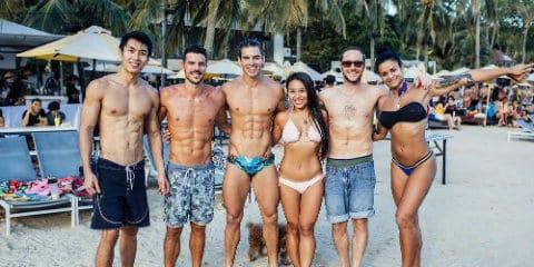 TravelGay recomendación Tanjong Beach Club