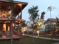 庙树度假村