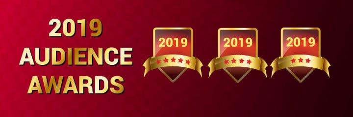 TG Audience Awards 2019